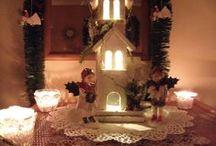 Home / Home decorations christmas