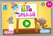 Lipa Games / Get to know our curriculum based games for early learners!