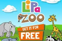 Educational Apps for your preschooler / Every month there is a free version of one App on the market!!! Have fun while learning!