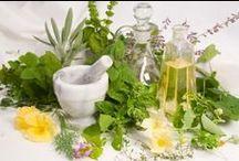 Curarsi con le piante / Come curarsi con le erbe