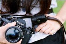 Fotografare al meglio / Tecniche da imparare