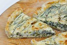 Ricette Torte salate / Ricette gustose ...tutte da provare