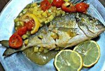 Ricette Pesce / Cucinare pesce è facile