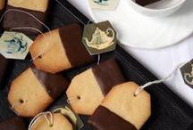 Ricette  Biscotti speciali / Solo biscotti buonissimi