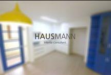 Interior - HAUSMANN