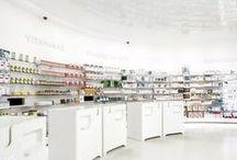 Store Interior / Store interior
