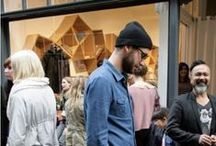 Men's Beanies & Hats / Discover men's beanies & hats and find your outfit inspiration. / by Lookastic