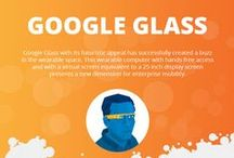 Wearables / What's new in the Wearables market - latest trends, predictions and key stats.