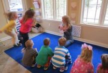 Tips for preschool teachers