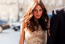 My style Icon - Olivia Palermo
