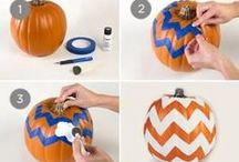 Carve & craft your Halloween pumpkin