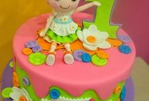 Lalaloopsy Party / Lalaloopsy Party Ideas