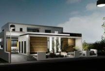 Christos Christou architecture studio / #modern house #modern architecture #Cyprus #concrete