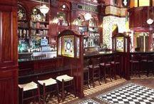 Junker'sTee / Ich gestalte ein Teehaus, dass Elemente im Stil des 17. Jahrhunderts inne hat.