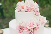 Wedding Cakes / https://www.facebook.com/pages/Chrissies-Cakeland/248179158590357 / by Chrissie's CakeLand