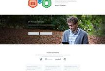 Best Landing Pages / Real Best Landing Pages