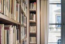 Nuestra biblioteca / Fotografías de nuestra biblioteca y de actividades realizadas.