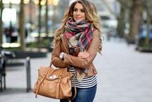 Fall & Winter Outfits