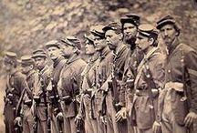 1861-1865 CIVIL WAR