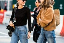 This is how we Fall / Fall fashion inspiration