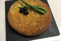 Ricette / Calzone con sponsali
