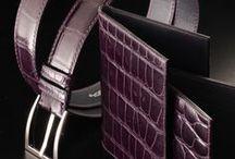 Belts #Duretparis / #bespoke #leather #belts entierly #handstitched and #handsewn with #linenstitch