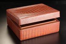 Cigar boxes #DuretParis