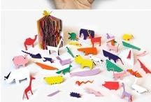 Cut *stick*paper*art