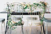 Floral Decor+Bouquets
