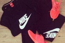Nike || Jordans / by MISTY
