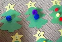 Christmas Theme for Preschoolers