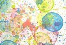Bubbles Theme