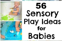 Baby Play / Baby Play, Playing with Baby, Baby Activities, Activities for Babies, Baby Games, Sign Language for Babies, Sensory Play for Baby