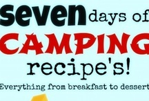 Camping - Family / Camping, Camping with the Family, Camping with Kids, Camping with Children - MAKE SURE TO SEE my board on OUTDOOR PLAY - TONS of great ideas for the kids while camping - will keep them very busy having lots of FUN - http://pinterest.com/ab4children/outdoor-play