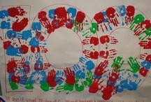 100th Day Theme / 100th Day Preschool Theme, Child Care Theme, Daycare Theme, 100th Day in School