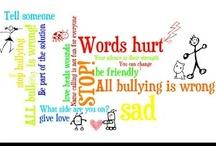 Bully Prevention Preschool / Bully Prevention for Preschoolers, Preventing Bullying in Preschool