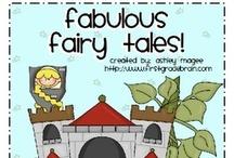 Fairy Tales for Preschool / Fairy Tales for Preschool