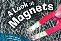 Magnets Preschool / Science for Preschoolers - Magnetism: Experiment with magnets, discover, classify, analyze, predict...