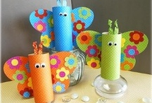 Caterpillars & Butterflies Theme / Caterpillars Theme, Butterflies Theme, Great activities to go with the following books/stories: The Very Hungry Caterpillar by Eric Carle, Waiting for Wings by Lois Ehlert...
