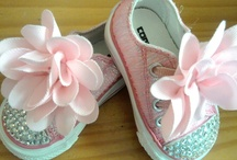 Baby Bling / Baby and children's clothing, shoes (my passion) and miscellaneous fun things for babies and young children / by Valerie Gale