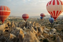 Highlights of Turkey / Some inspiration for my plans to go to Turkey