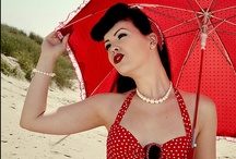 Clothing - Bathing Suits / by iDraw Pinups