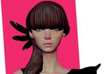 3d_Characters