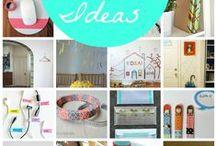 Ideas ... & ... craft