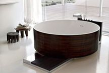 Work: Freestanding Bathtubs