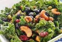 Vegetarian food / Yumyum