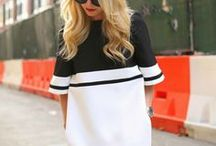 (L) Black & White