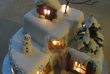 CHRISTIMAS CAKE