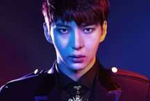 Jung Taekwoon / The most perfect vocalist!!! Only if he would smile more!!! <3