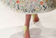 HC / Haute couture  / by ChickChirp